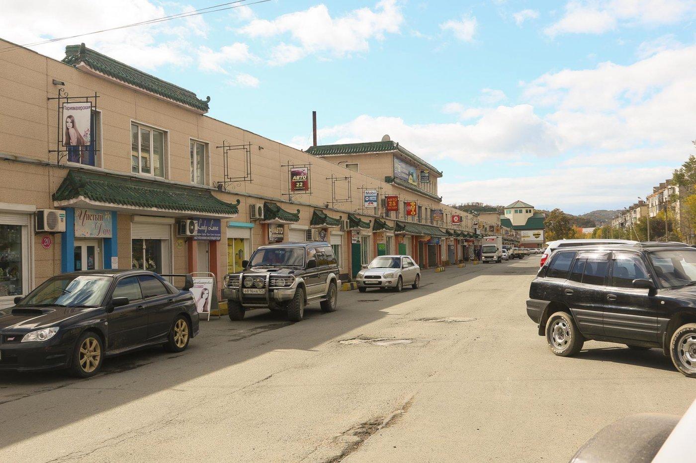 Фото 7076 (Copy).jpg. Россия, Приморский край, город Находка, Unnamed Road