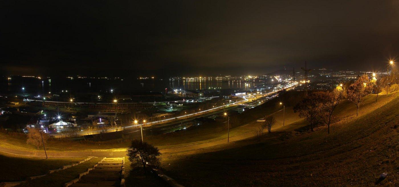 Фото 8558 (Copy).jpg. Россия, Приморский край, город Находка, Unnamed Road
