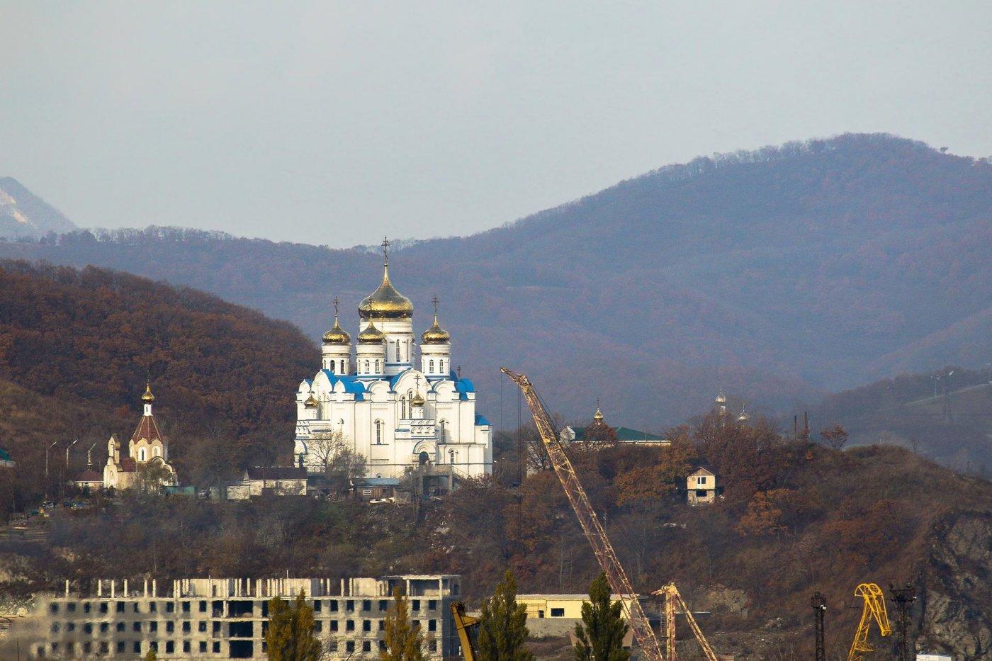 Фото 8686 - копия (Copy).jpg. Россия, Приморский край, город Находка, Unnamed Road