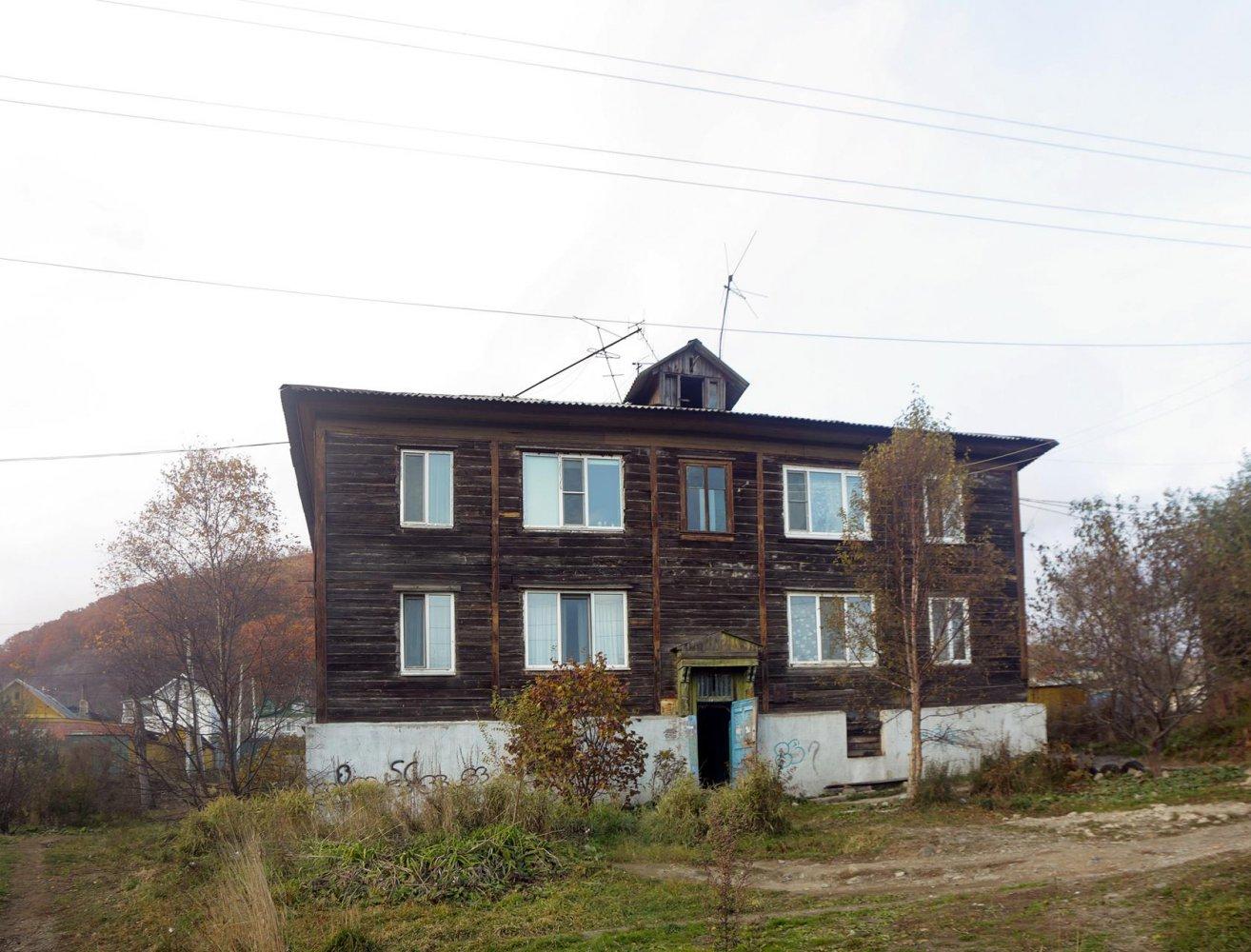 Фото 7994 (Copy).jpg. Россия, Приморский край, город Находка, Unnamed Road