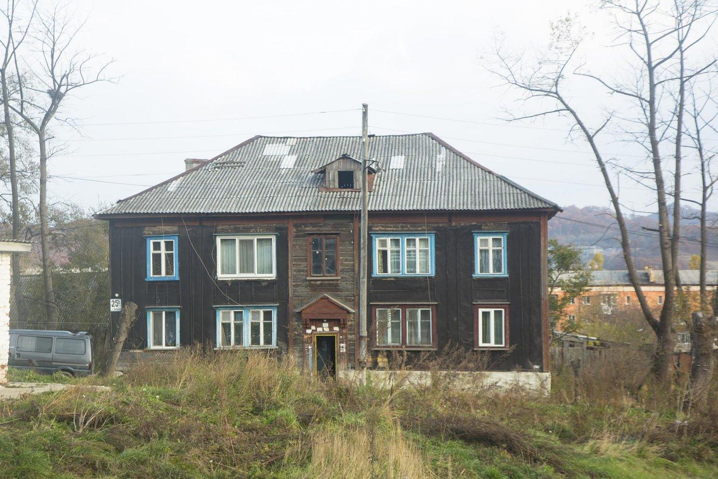 Фото 7997 (Copy).jpg. Россия, Приморский край, город Находка, Unnamed Road