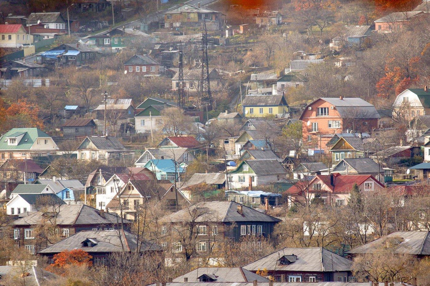 Фото 8710 (Copy).jpg. Россия, Приморский край, город Находка, Unnamed Road
