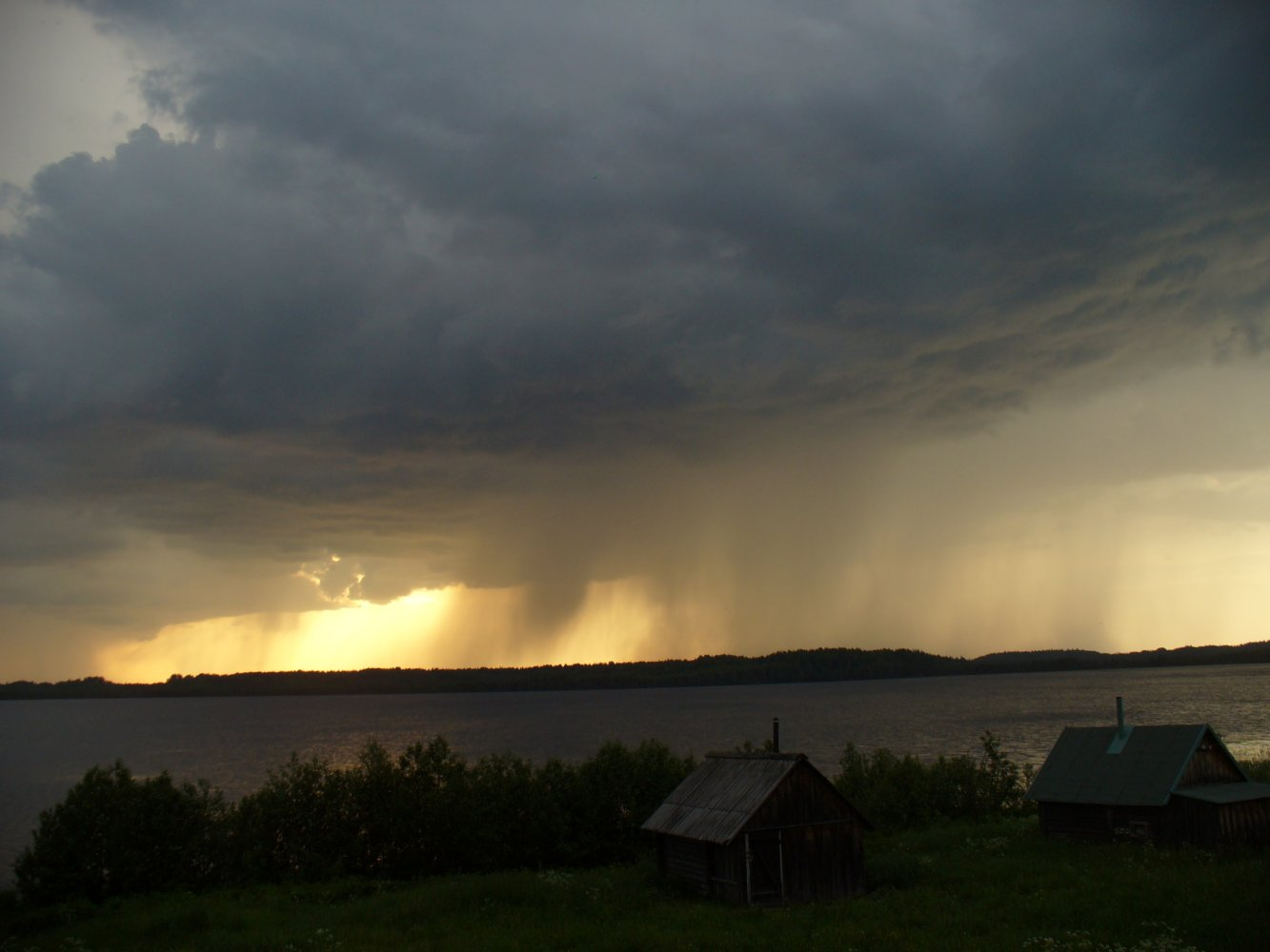 Фото P1110311.JPG. Россия, Ленинградская область, Unnamed Road