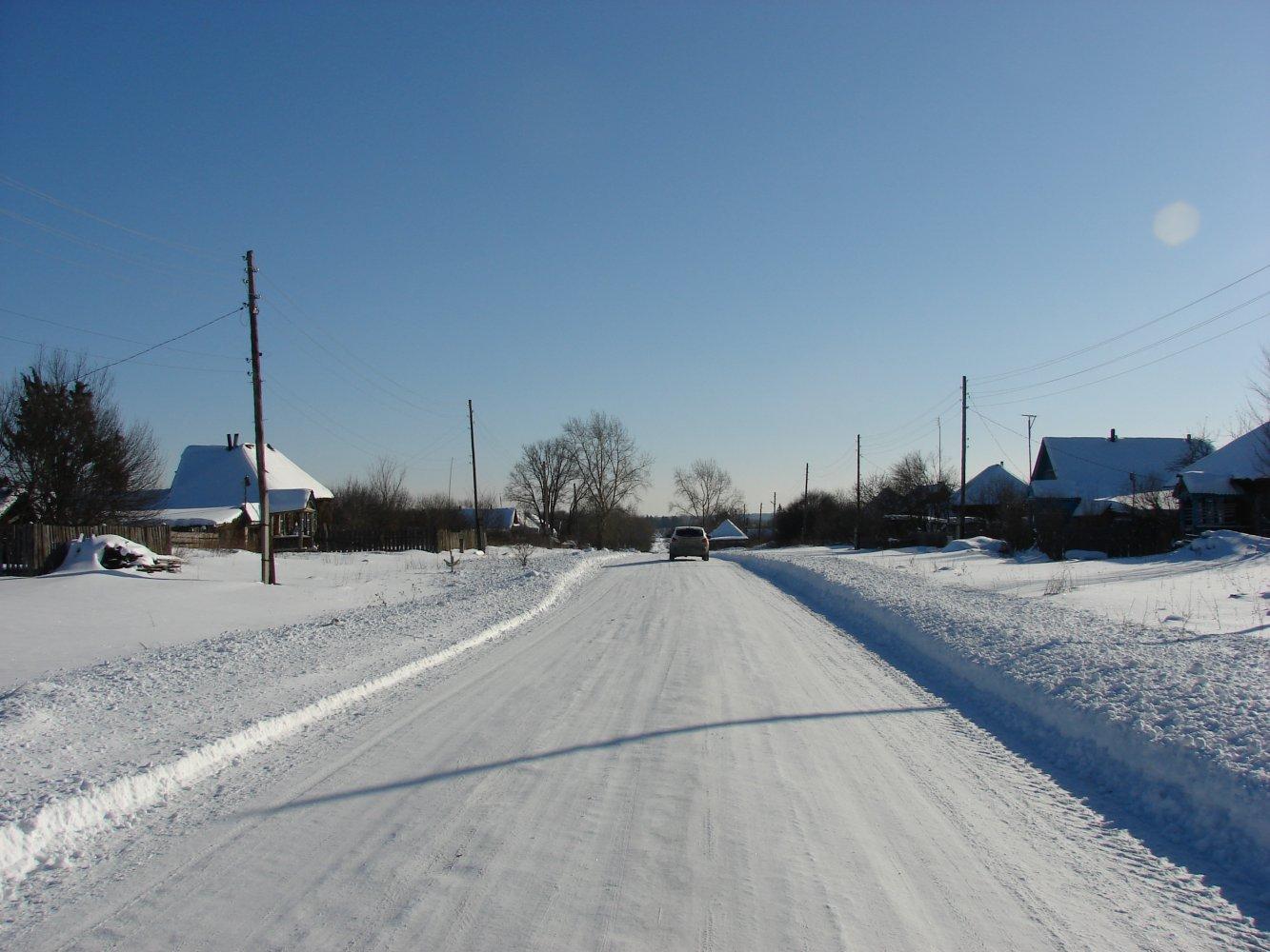 Фото DSC04904.JPG. Россия, Ульяновская область, Unnamed Road