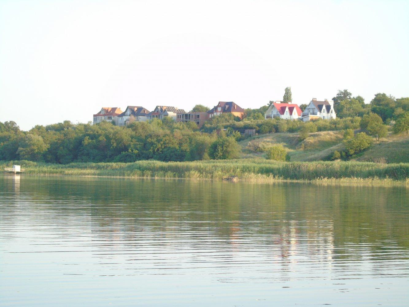 Фото DSC07585.JPG. Украина, Дніпропетровська область, Unnamed Road