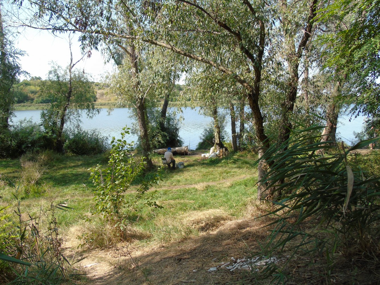 Фото DSC09214.JPG. Украина, Дніпропетровська область, Unnamed Road