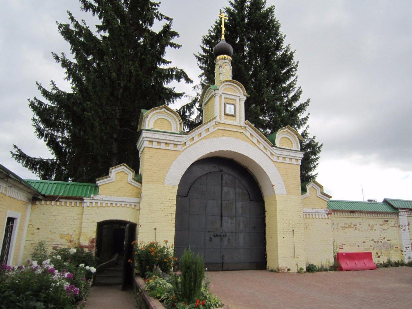 Фото 1.jpg. Россия, Московская область, Акатово, Unnamed Road