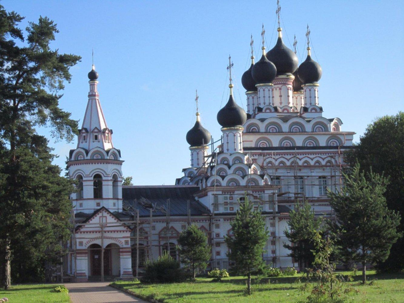 Фото 2.jpg. Россия, Московская область, Акатово, Unnamed Road