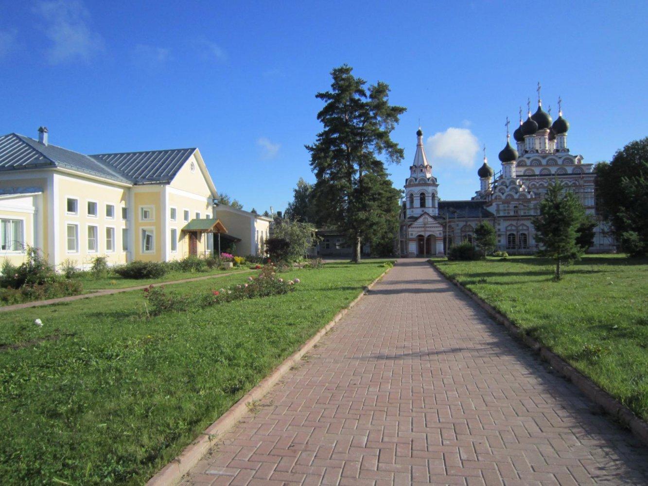 Фото 3.jpg. Россия, Московская область, Акатово, Unnamed Road