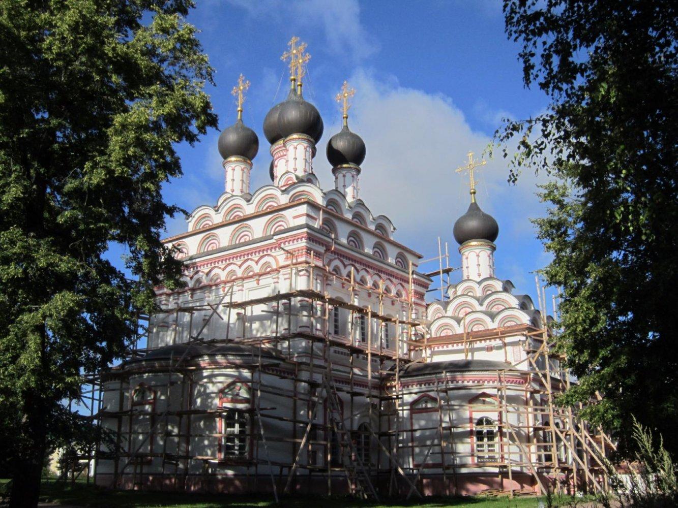 Фото 7.jpg. Россия, Московская область, Акатово, Unnamed Road