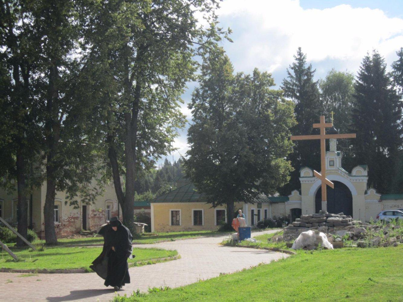 Фото 9.jpg. Россия, Московская область, Акатово, Unnamed Road