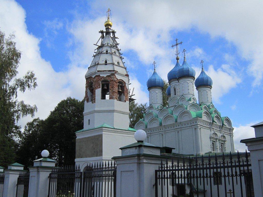 Фото 12.jpg. Россия, Московская область, Батюшково