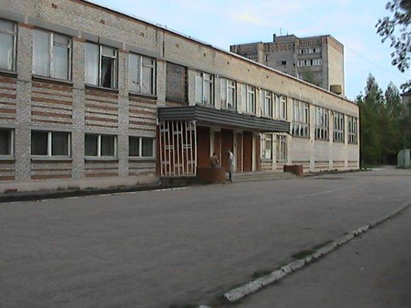 Фото 1.png. Россия, Московская область, Климовск го, Проспект 50 лет Октября, 16Б