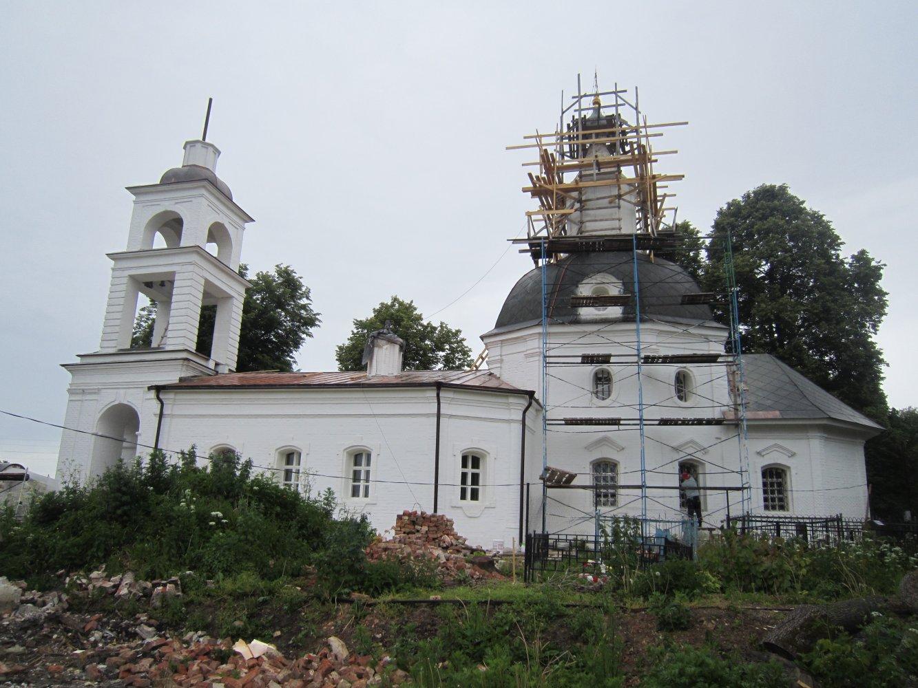 Фото IMG_8906.JPG. Россия, Московская область, Селевкино