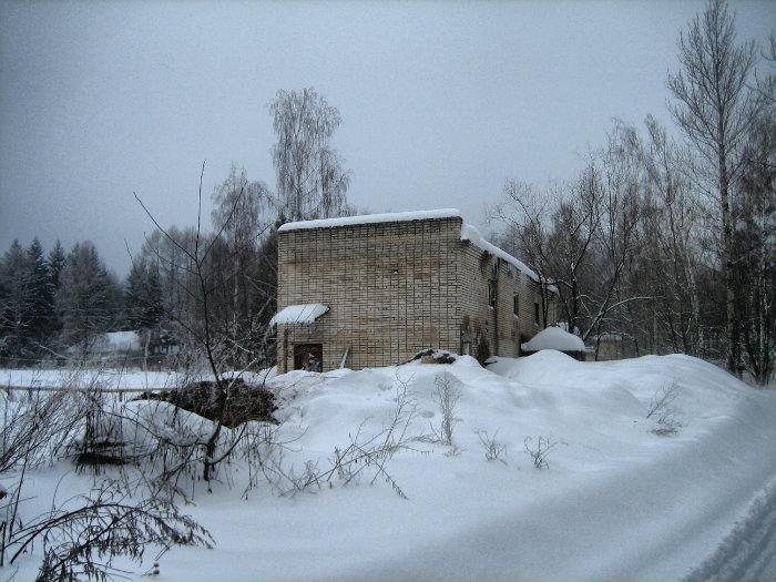 Фото 2.jpg. Россия, Тульская область, Р139
