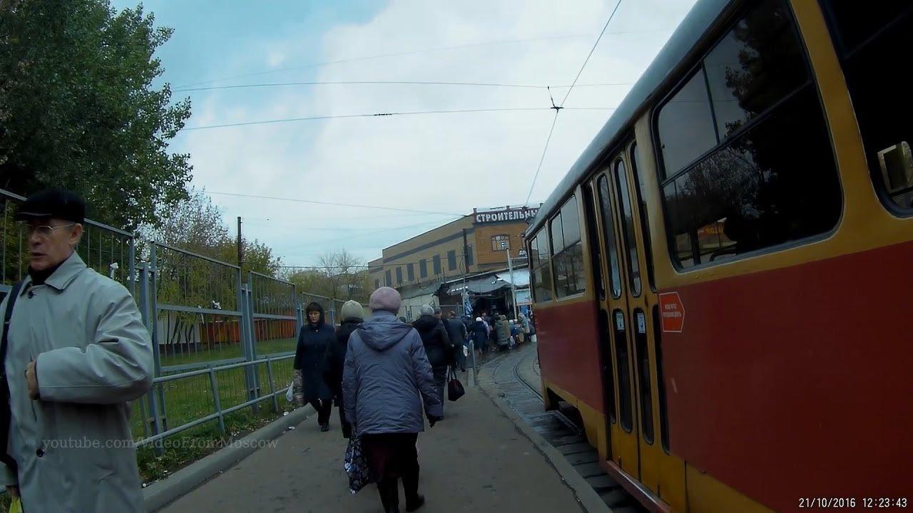 Фото maxresdefault.jpg. Rossiya, город Москва, Симферопольский бульвар, 9