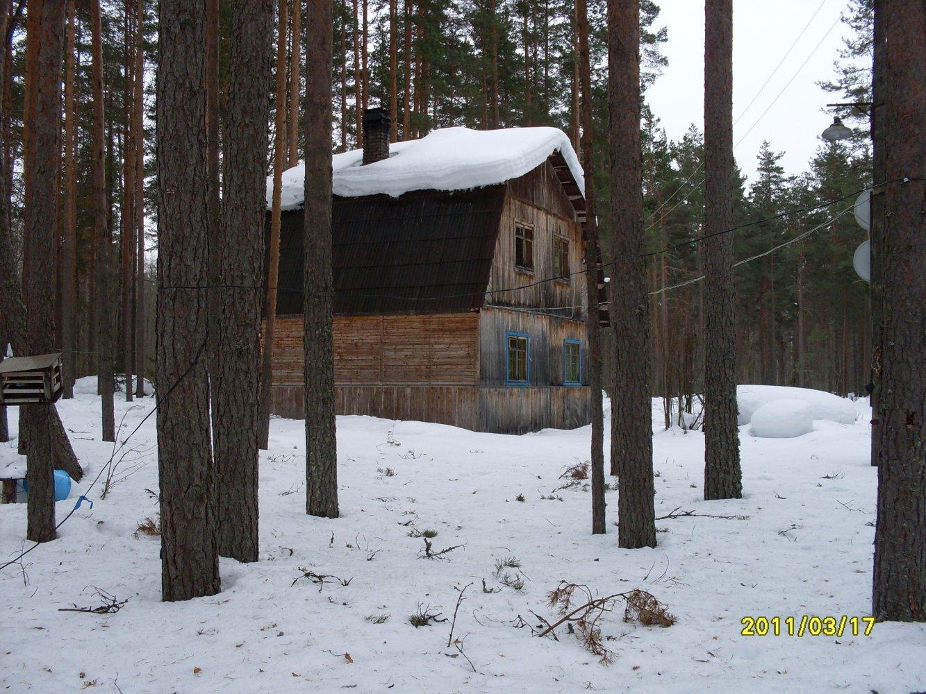 Фото SDC10213.JPG. Россия, Ленинградская область, Приозерское шоссе