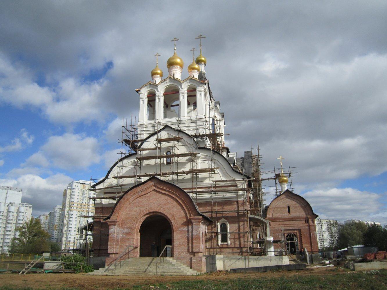 Фото IMG_9814.JPG. Россия, город Москва, улица Барышиха