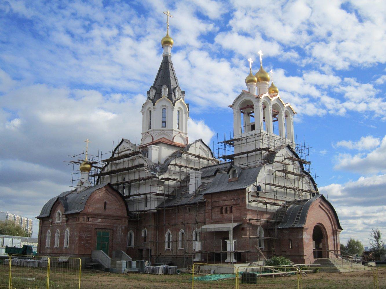 Фото IMG_9821.JPG. Россия, город Москва, улица Барышиха