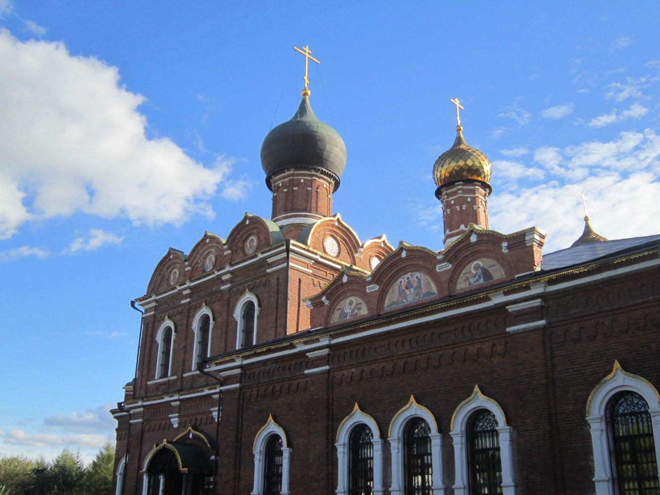 Фото IMG_9865.JPG. Россия, город Москва, Волоколамское шоссе, 128