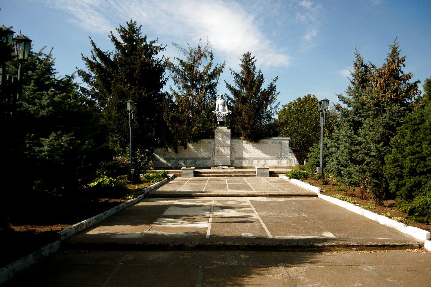 Фото s (28).JPG. Россия, Ставропольский край, Новоизобильный, Юбилейная улица