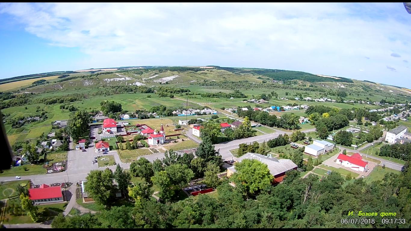 Фото Лето 2018. Россия, Белгородская область, Р187