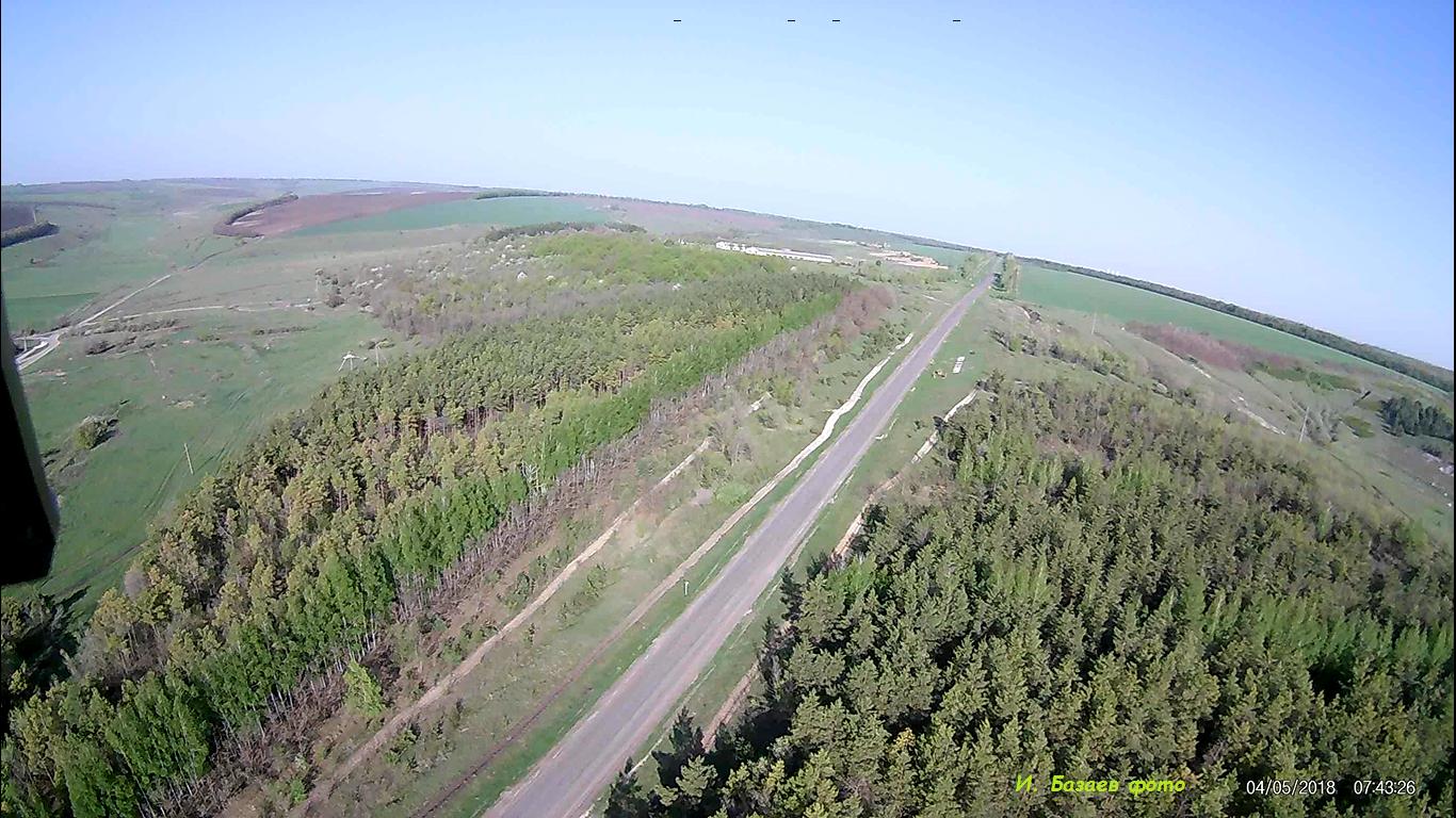 Фото Снимок экрана (382).png. Россия, Белгородская область, Р187