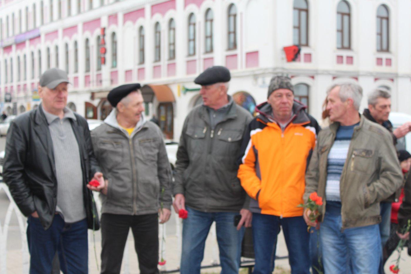 Фото IMG_6039.JPG. Россия, Ярославская область, Рыбинск, Волжская набережная улица, 6