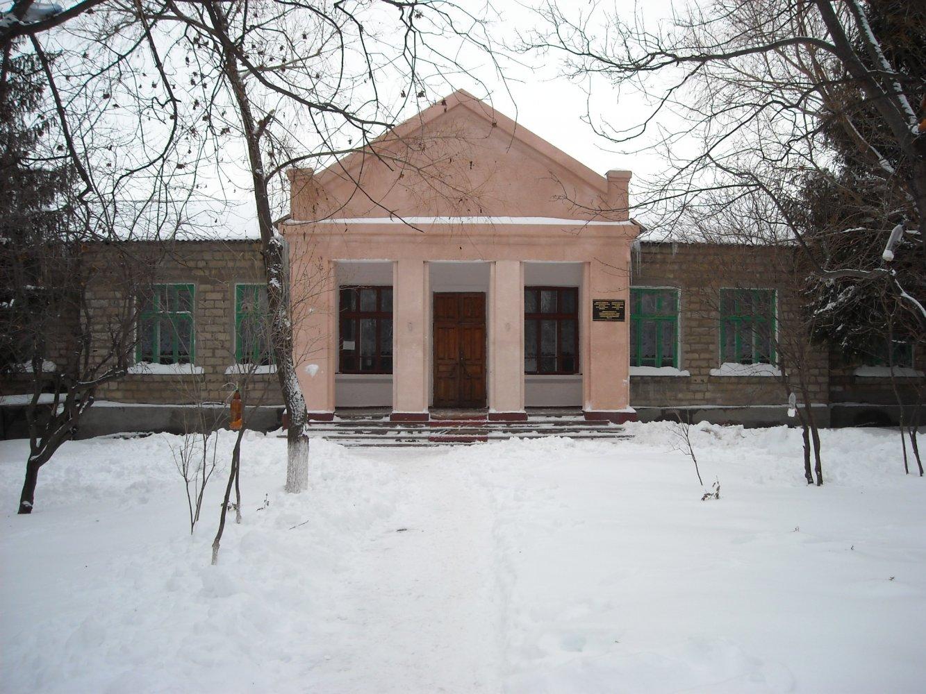 Фото DSCN0069.JPG. Молдова, Бендеры, улица Протягайловская