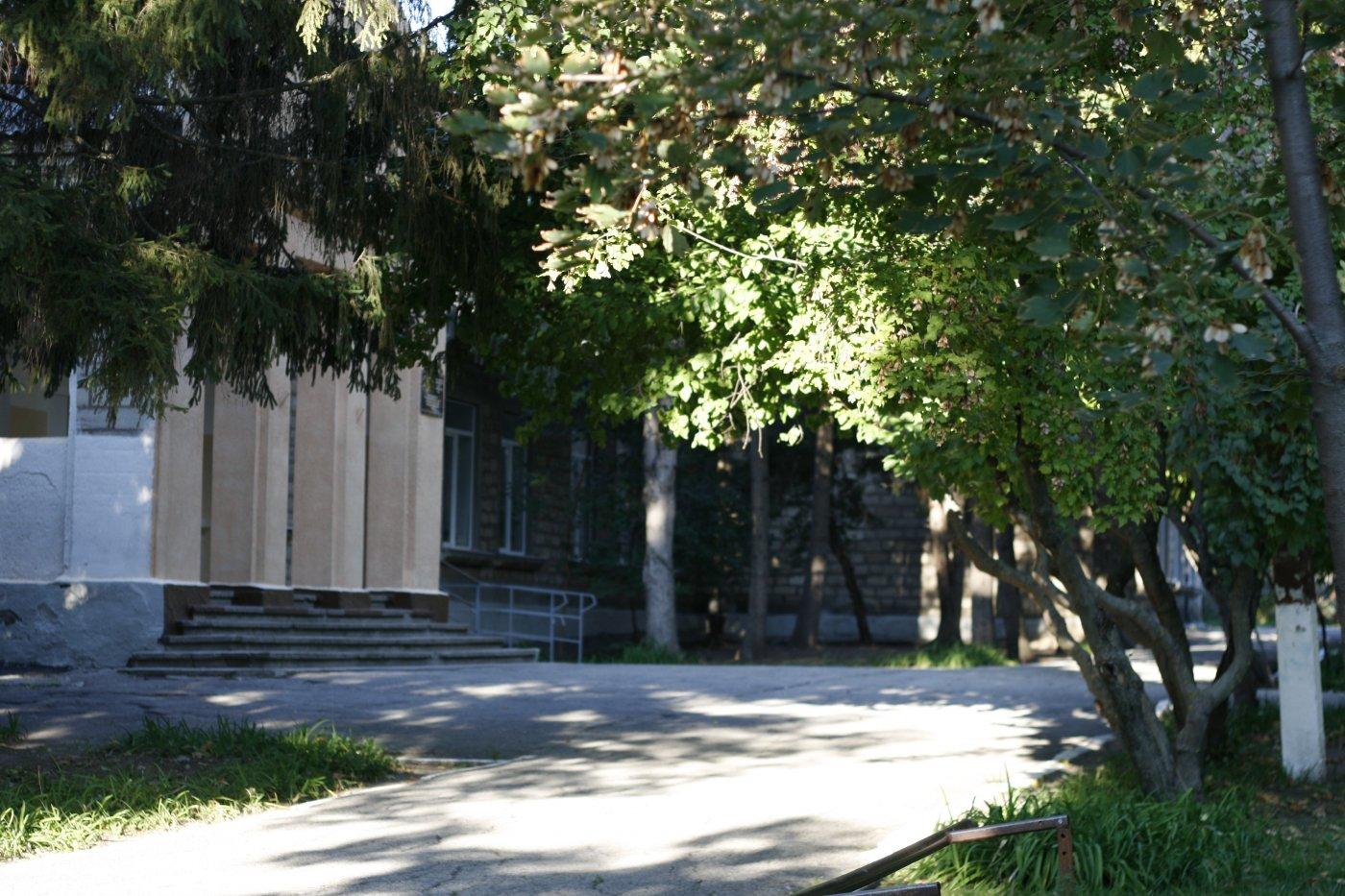 Фото _MG_7267.JPG. Молдова, Бендеры, улица Протягайловская