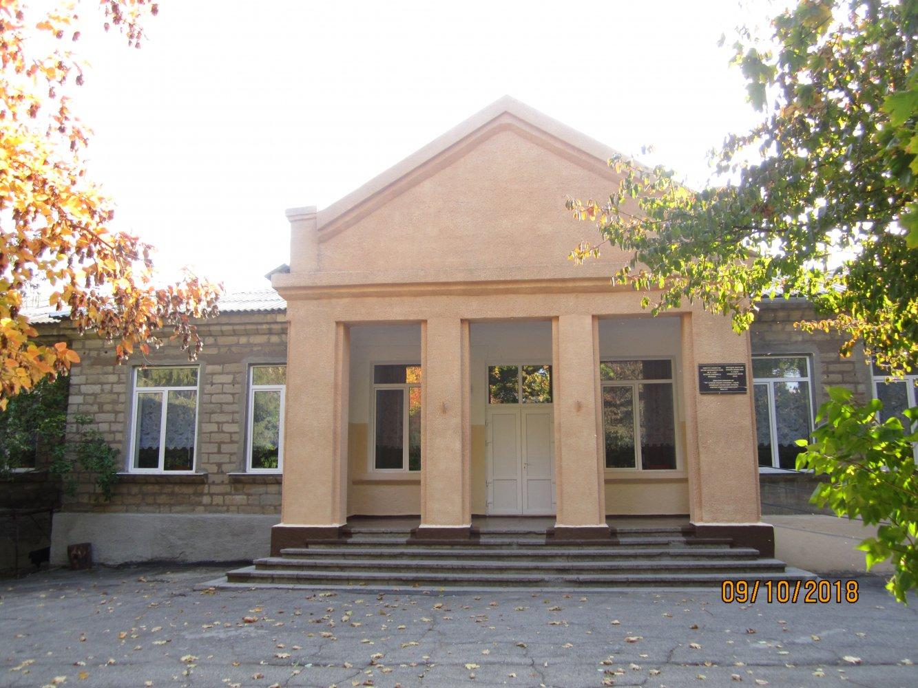 Фото IMG_2954.jpg. Молдова, Бендеры, улица Протягайловская