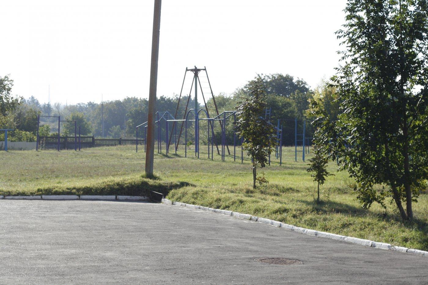 Фото _MG_7284.JPG. Молдова, Бендеры, улица Протягайловская