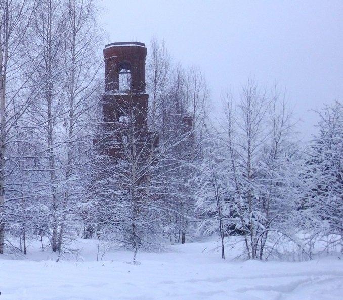 Фото Я.jpg. Россия, Рязанская область, Ялмонть, Unnamed Road