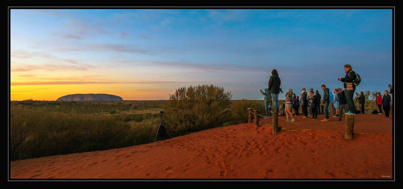 Фото 52 (Copy).jpg. Австралия, Northern Territory, Uluru Summit Walk