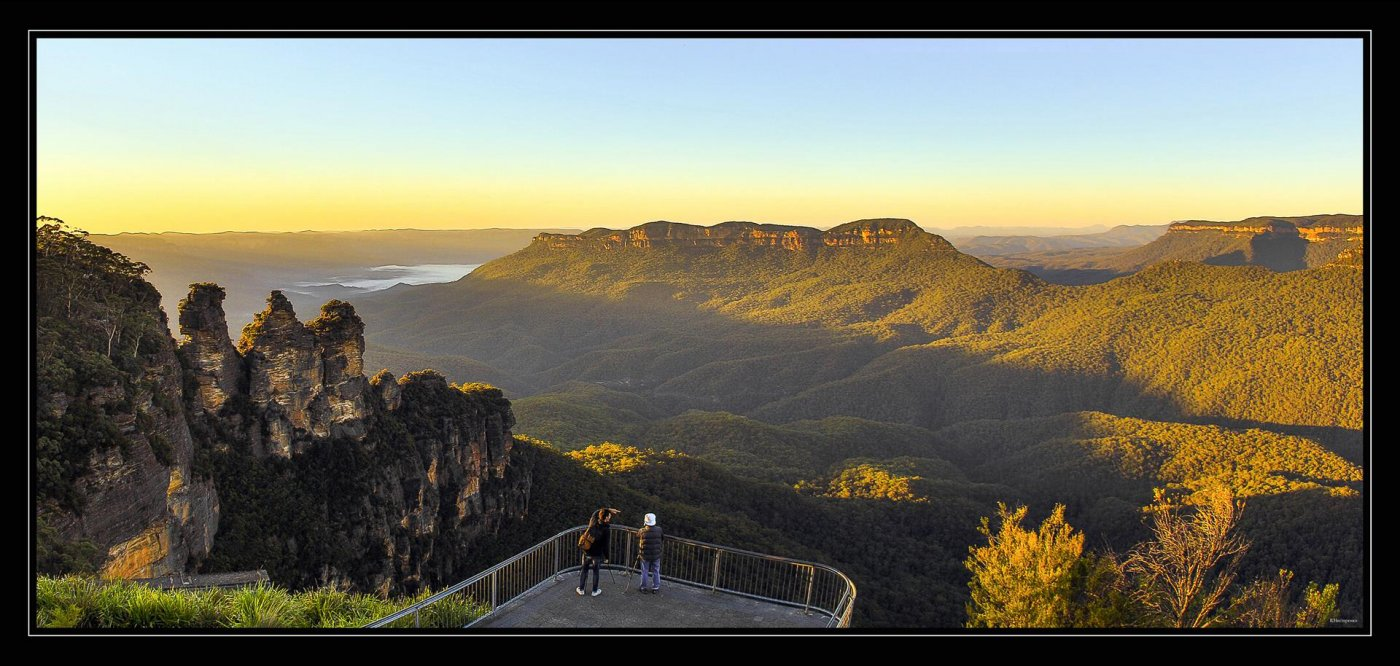 Фото 59 (Copy).jpg. Австралия, New South Wales, Blue Mountains National Park, Hurley Heights Trail