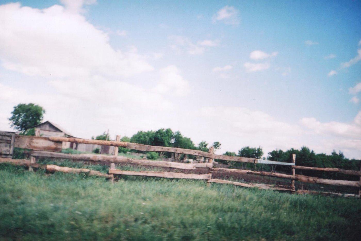 Фото курдай 035.jpg. Казахстан, Северо-Казахстанская область, A-16