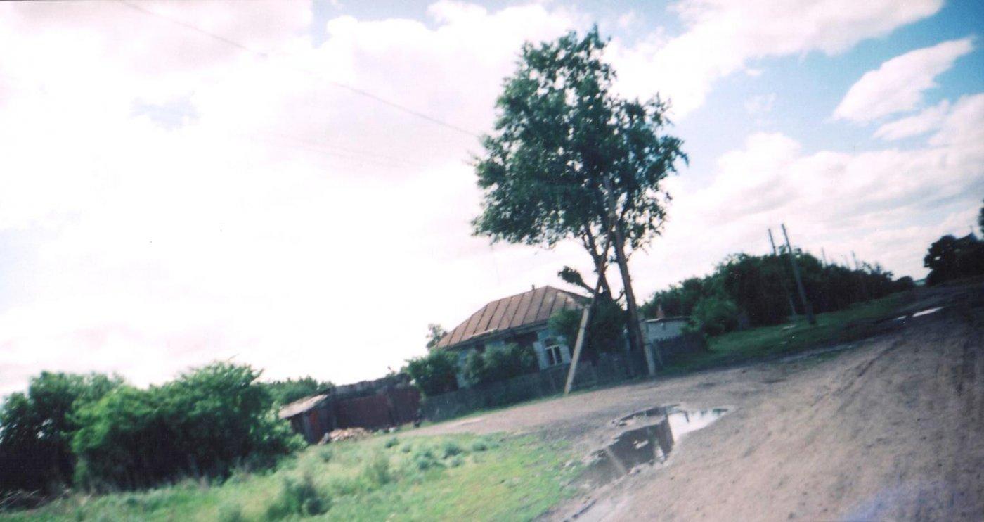 Фото курдай 038.jpg. Казахстан, Северо-Казахстанская область, A-16