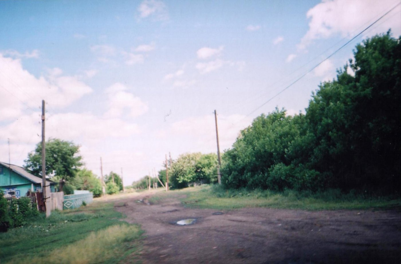Фото курдай 037.jpg. Казахстан, Северо-Казахстанская область, A-16