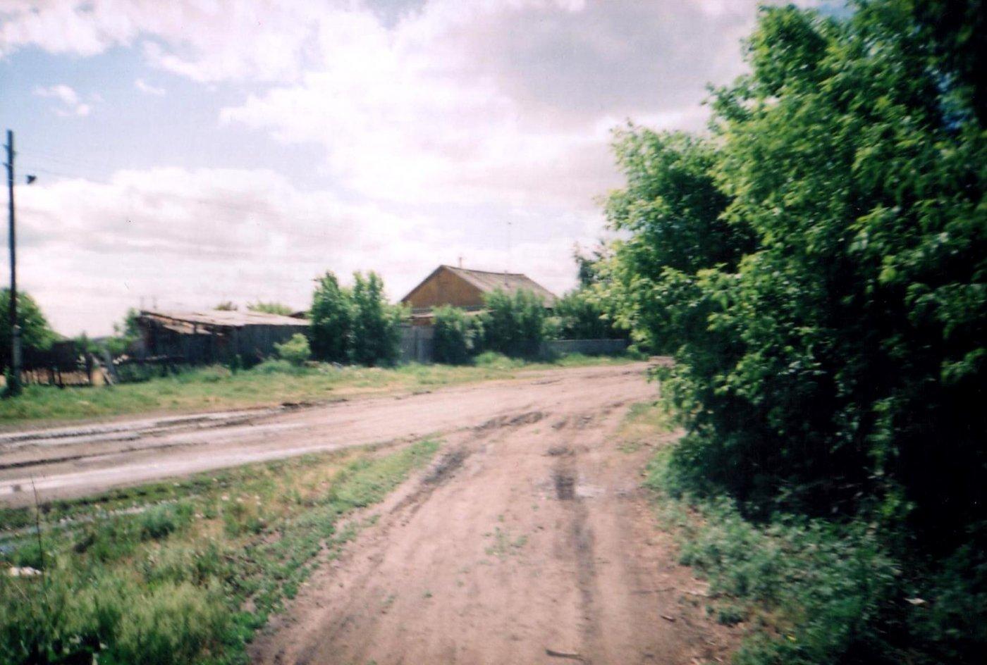 Фото курдай 034.jpg. Казахстан, Северо-Казахстанская область, A-16