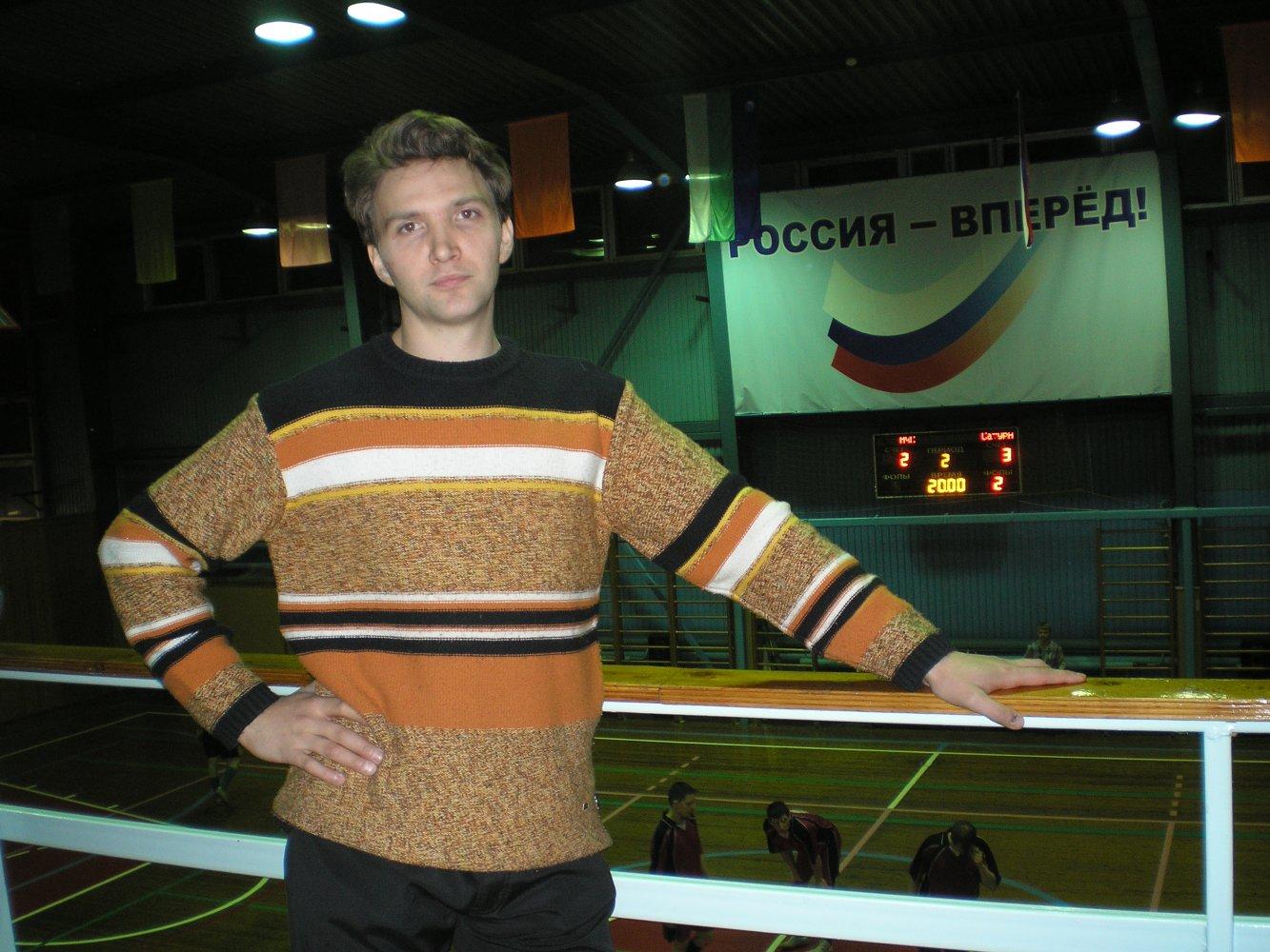 Фото PC140018.JPG. Россия, Коми Републиц
