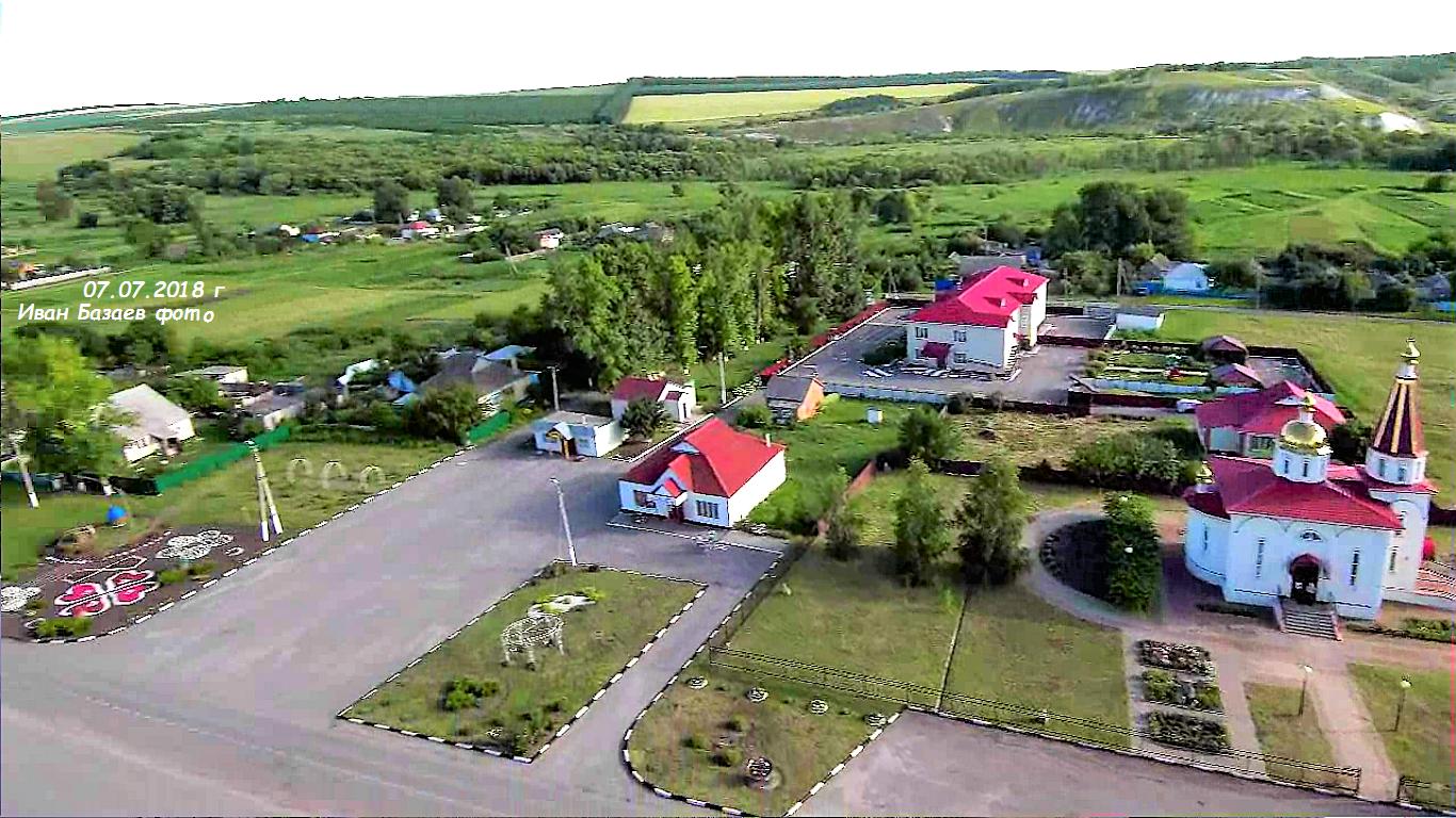 Фото Снимок экрана (88).png. Россия, Белгородская область, Р187