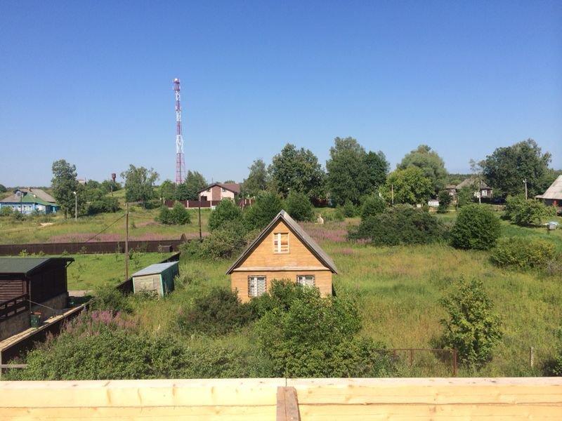Фото d44326e599f86b4297ee9409534268a6.jpg. Россия, Московская область, Надеждино