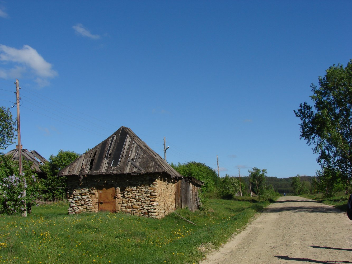 Фото DSC05060.JPG. Россия, Ульяновская область, Unnamed Road