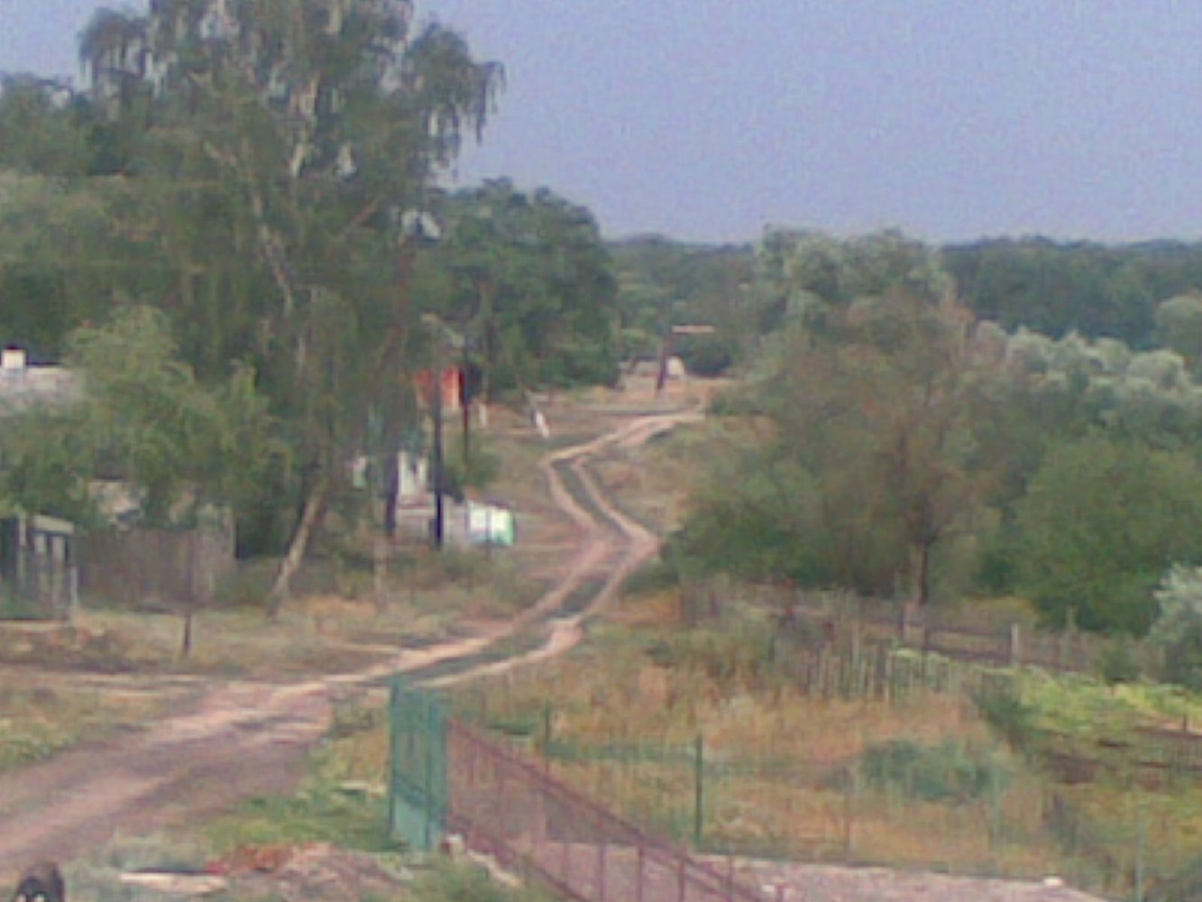 Фото Белица Курская область (Кулига). Россия, Курская область, автодорога Обоянь-Суджа