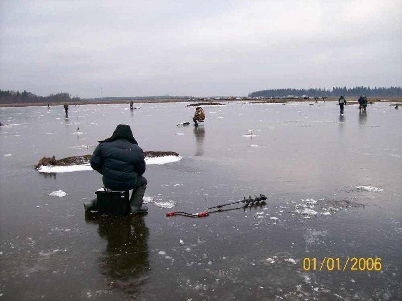 рыбалка в нижегородской области 2016 видео