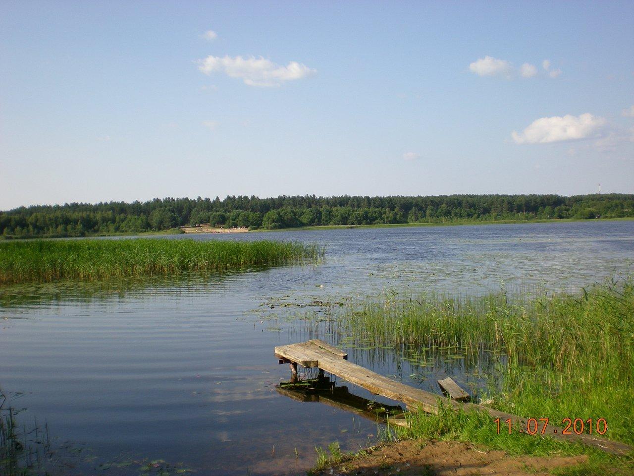 рыбалка в псковской области дедовичский район