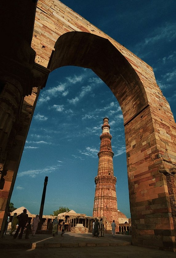 qutub minar Qutub minar is one of the most popular heritage sites situated in delhi visit the masterpiece of indo-muslim art that reflects the glorious indian history.