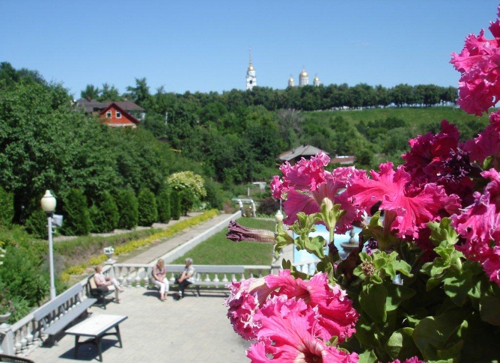 знакомства владимирская область город