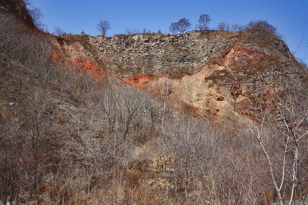 Фото Барановский вулкан. Россия, Приморский край, А189