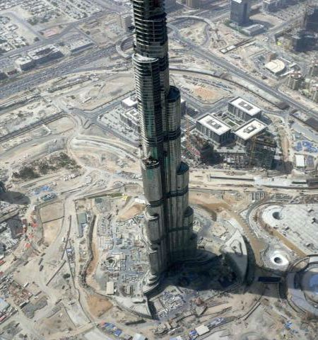 Фото самое самое. Объединенные Арабские Эмираты, Dubai, Sheikh Mohammed bin Rashid Boulevard